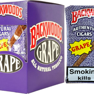 buy backwoods grape online
